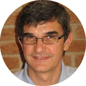 Paolo Portrait
