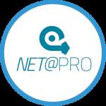 Netpro white