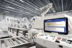 Iperammortamento 2019 - Computer collegato a Macchinari Industriali